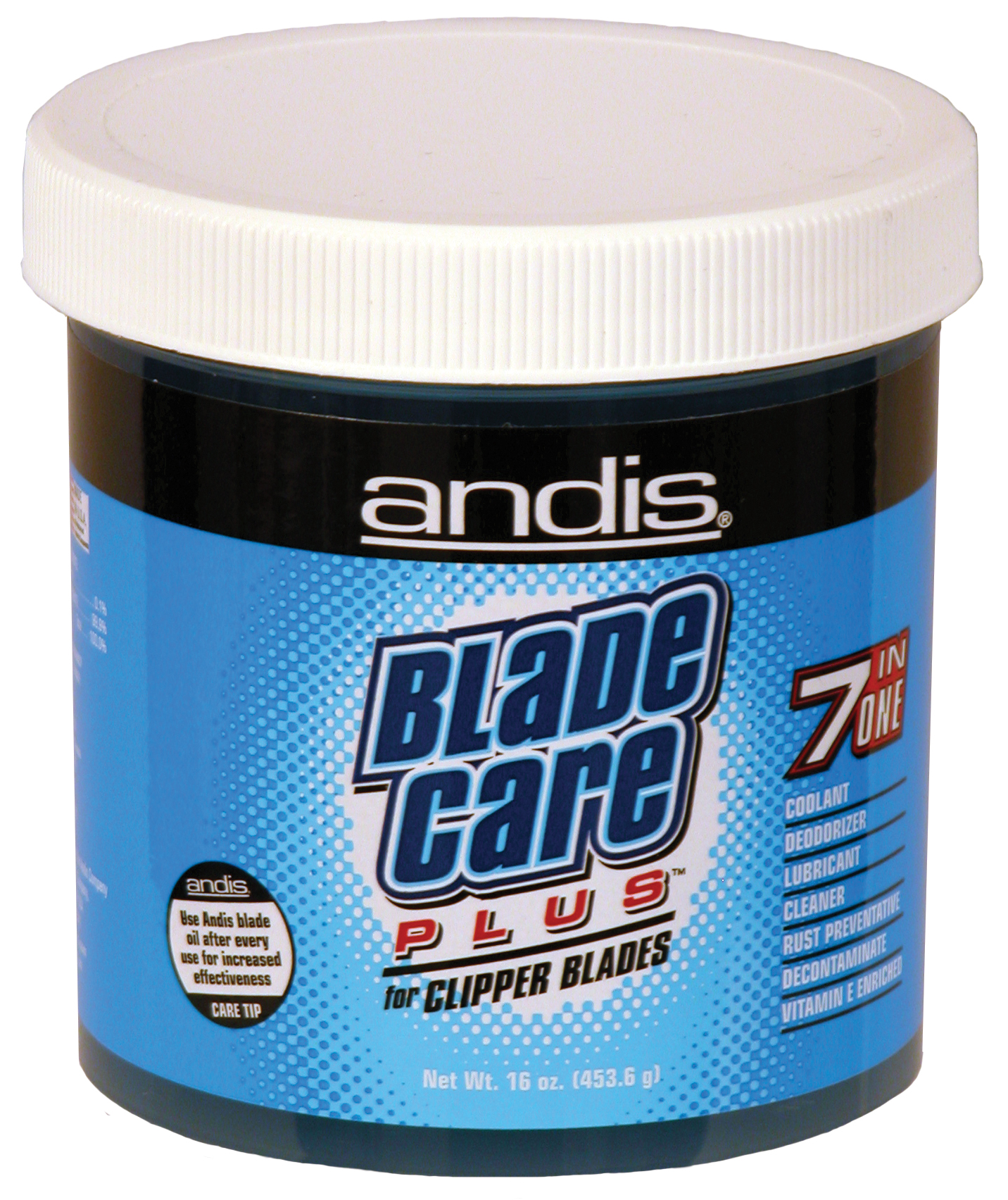 Andis Blade care plus 7 in 1 400g