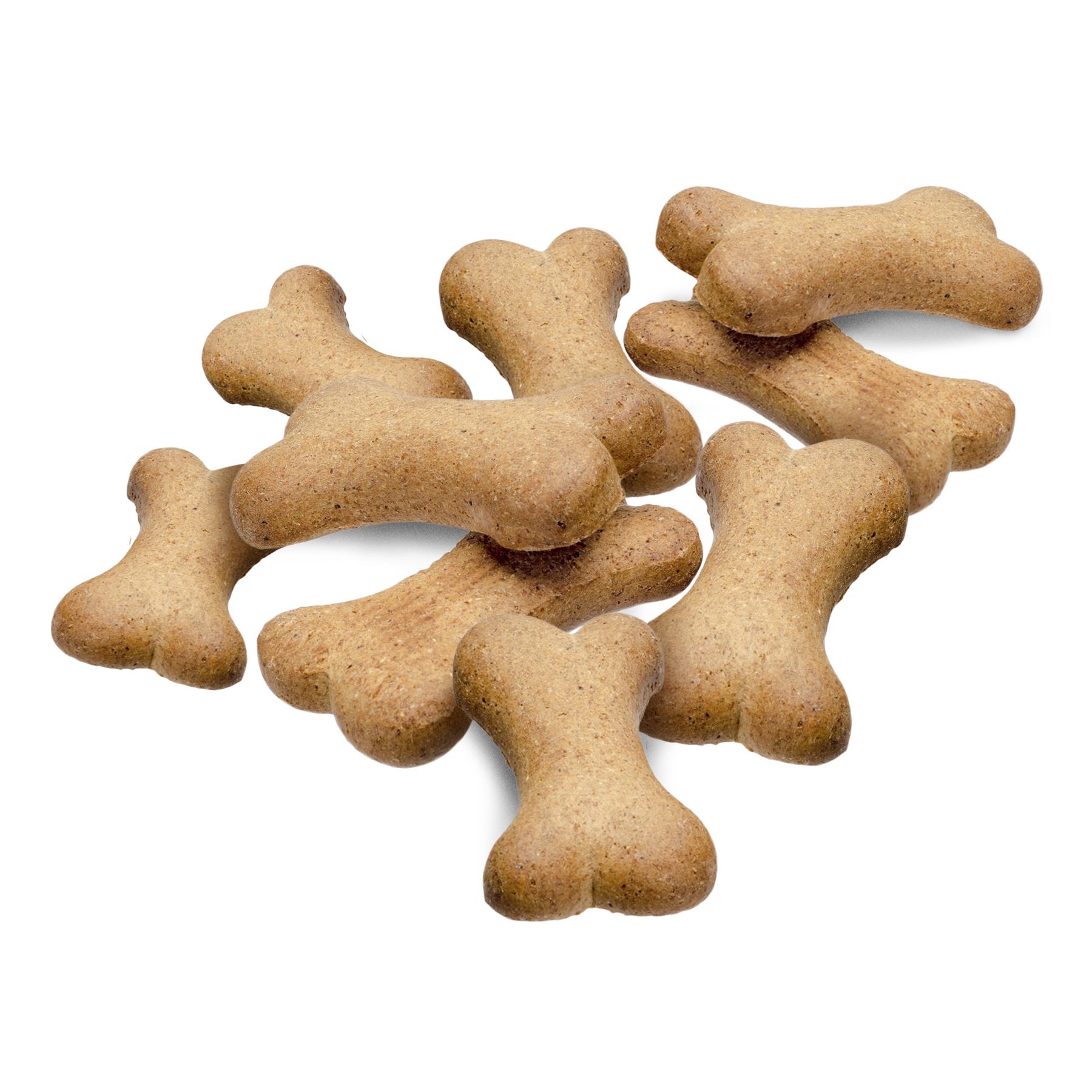 Dogman Frasiga Benkex lamm o ris L 10kg