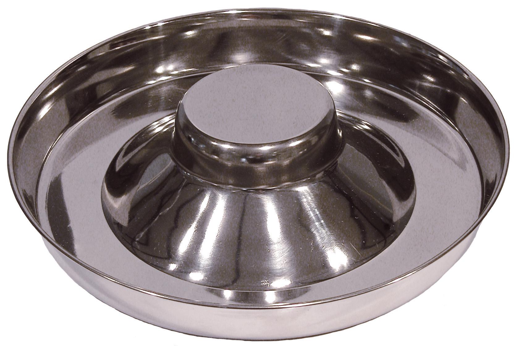 Dogman Matskål Valp Metall XL 28cm