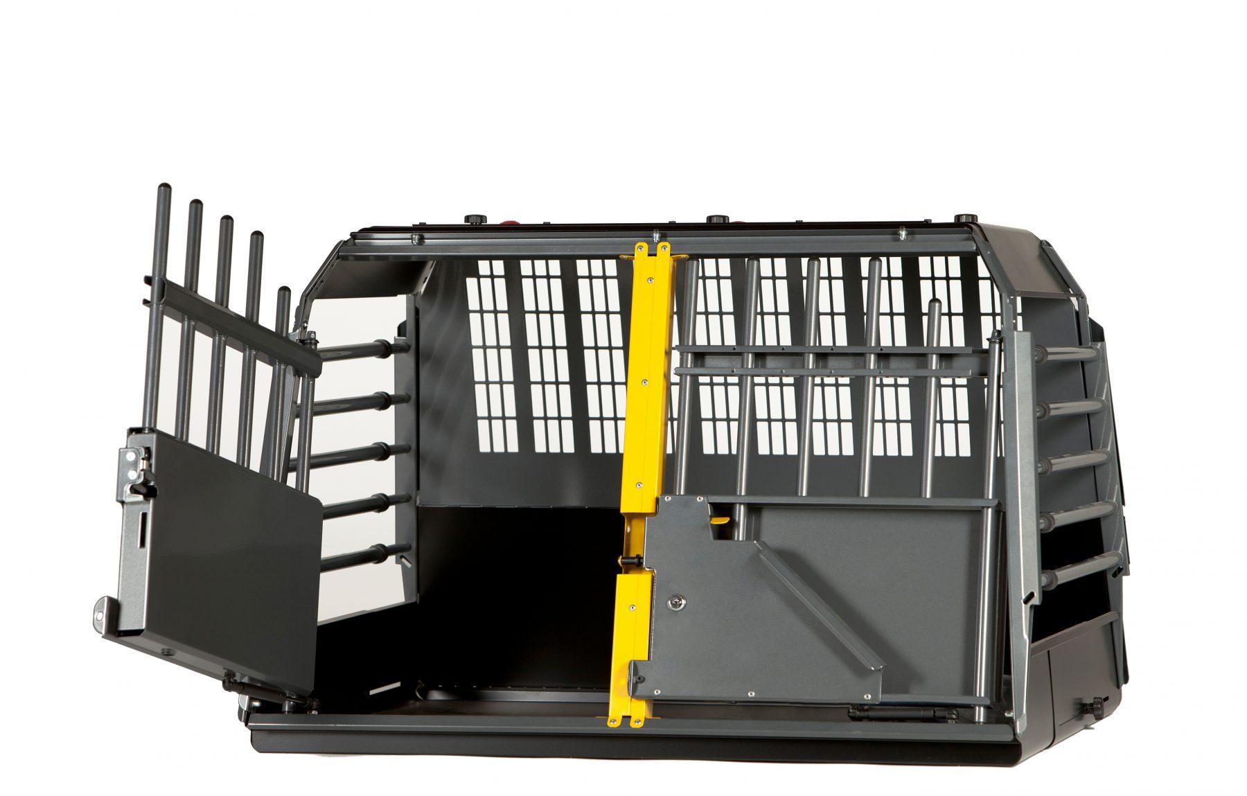 MIMSafe VarioCage DL Svart DL 35kg