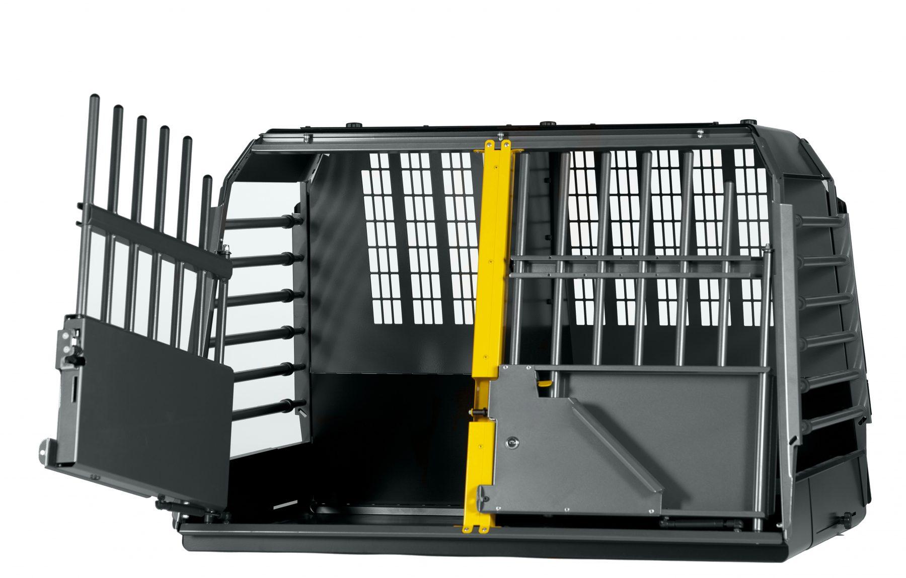 MIMSafe VarioCage DXXL Svart DXXL 40kg