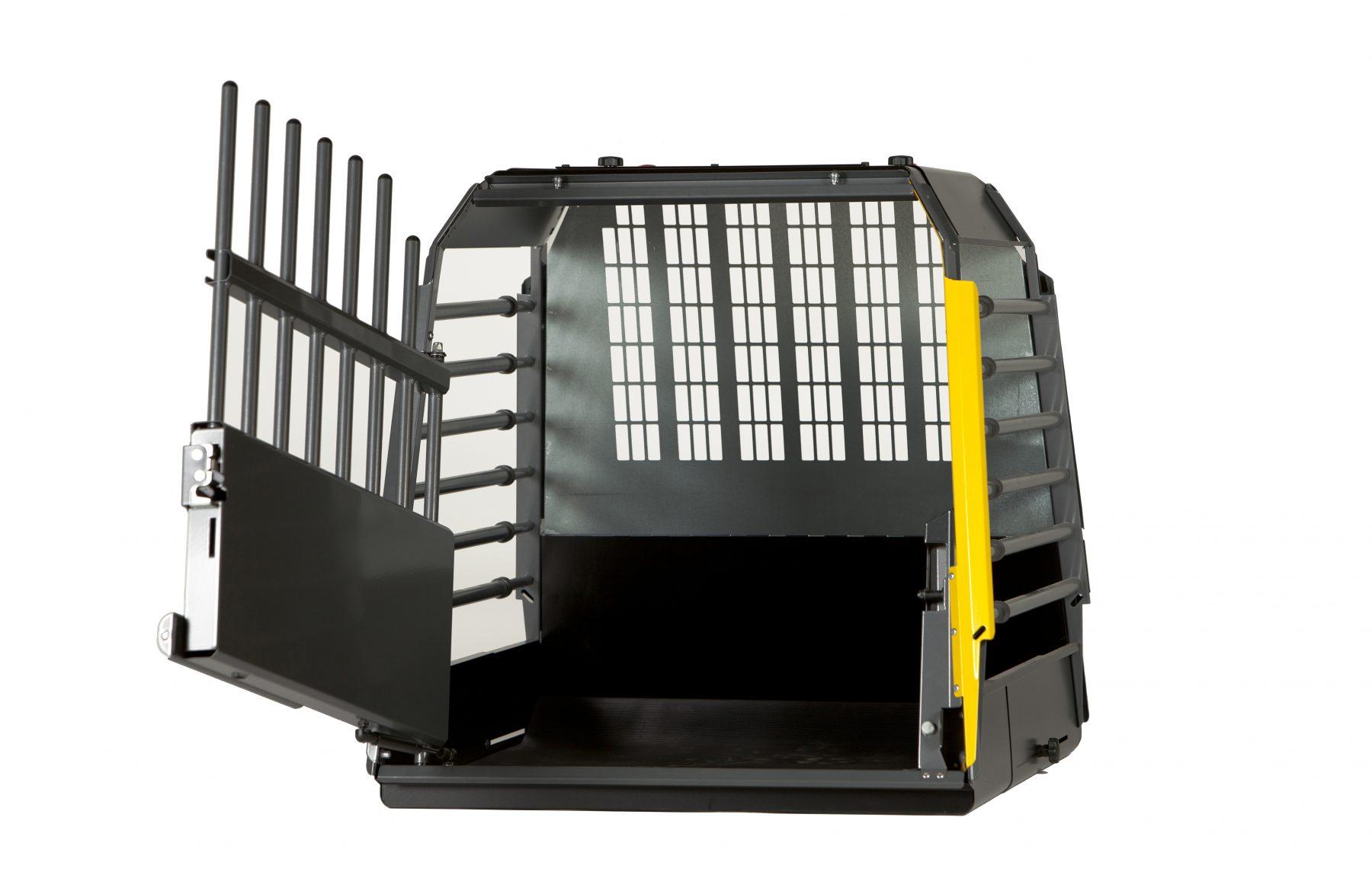 MIMSafe VarioCage SXL Svart SXL 25,5kg