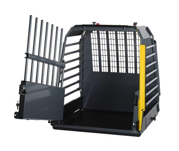 MIMSafe VarioCage SXXL+ Svart SXXL+ 28,5kg