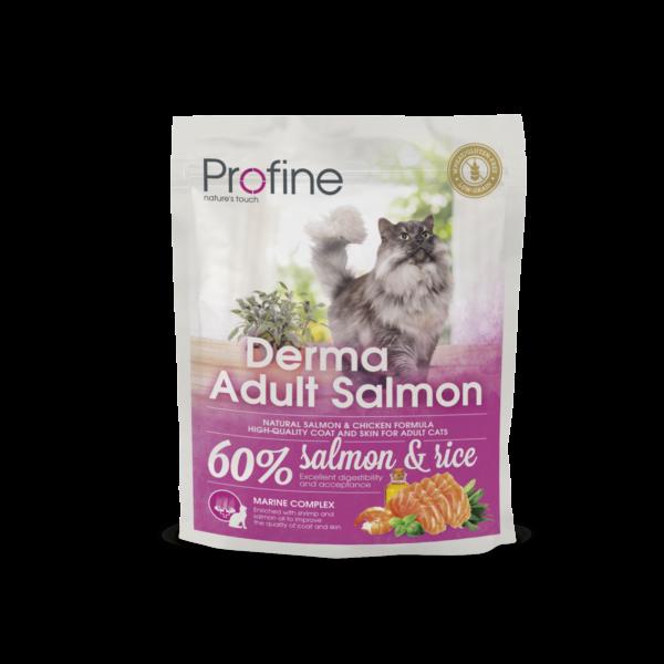 Profine Derma Adult Salmon 300g