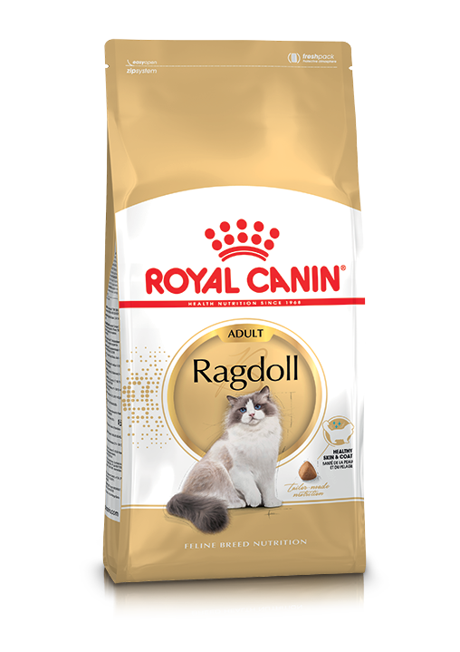 Royal Canin Ragdoll Adult 10kg